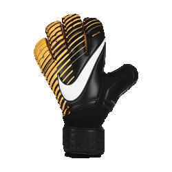 Футбольные перчатки Nike Premier Grip3 GoalkeeperФутбольные перчатки Nike Premier Grip3 Goalkeeper с пеноматериалом Сontact Foam и выгравированными лазером желобками обеспечивают оптимальную защиту от ударных нагрузок и повышаютсцепление с мячом.<br>