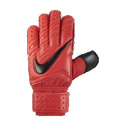 Футбольные перчатки Nike Spyne Pro GoalkeeperФутбольные перчатки Nike Spyne Pro Goalkeeper с изогнутым кроем пальцев, технологией поддержки Spyne и первоклассными накладками из пеноматериала обеспечивают стабилизацию и поглощают ударные нагрузки.<br>