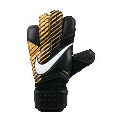 Футбольные перчатки Nike Vapor Grip3 GoalkeeperФутбольные перчатки Nike Vapor Grip3 Goalkeeper с регулируемой посадкой и первоклассным пеноматериалом защищают от ударных нагрузок.<br>