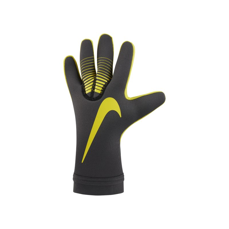 Nike Mercurial Goalkeeper Touch Victory Futbol Eldivenleri  GS0382-060 -  Siyah 7 Numara Ürün Resmi