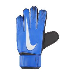 40%OFF!<ナイキ(NIKE)公式ストア>ナイキ マッチ ゴールキーパー サッカーグローブ GS3370-410 ブルー画像