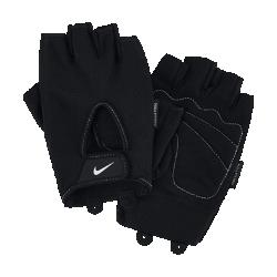【ナイキ公式ストア】 ナイキ ファンダメンタル メンズ トレーニンググローブ GX0063-037 ブラック