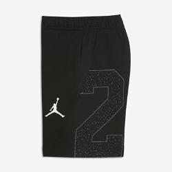 Jordan Speckle 23 Younger Kids' (Boys') Basketball Shorts