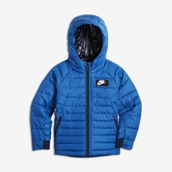 Nike Sportswear Guild Younger Kids' (Boys') Jacket
