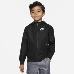 Nike Windrunner Younger Kids' Jacket
