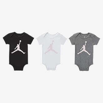 2af82599e7d Baby & Toddler Jordan Tops & T-Shirts. Nike.com