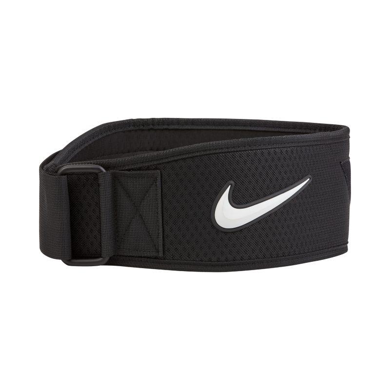 Nike Intensity Trainingsriem voor heren - Zwart
