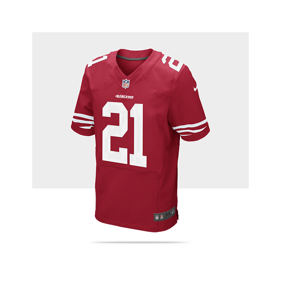 NFL San Francisco 49ers (Frank Gore) Mens Football Home