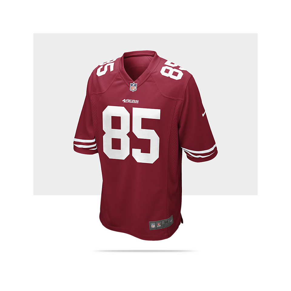 NFL San Francisco 49ers (Vernon Davis) Kids Football Home
