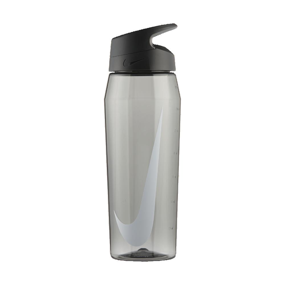 e738cc33e84a Nike 32oz TR HyperCharge Twist Water Bottle (Grey)