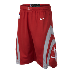 Houston Rockets Nike Icon Edition Swingman Older Kids' (Boys') NBA Shorts