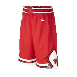 Chicago Bulls Nike Icon Edition Swingman Older Kids' (Boys') NBA Shorts