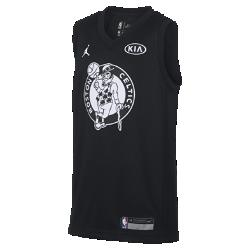 Kyrie Irving All-Star Edition Swingman Jersey Older Kids' Jordan NBA Connected Jersey