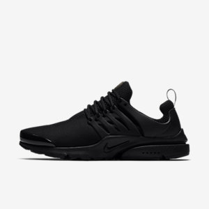 best service 73fdf a672a ... black red uk sale  ultra comfortable approach. the nike air presto mens  ...