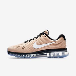 Nike Air Max 2017 Women's Running Shoe. Nike CA Musslan