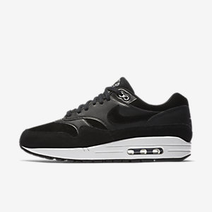 Release Date: Nike Air Max 1 Premium Jewel Black Diamond