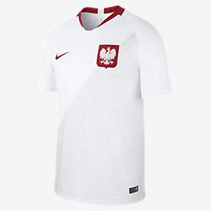 0db585724b66a Camiseta Camisa Nike Seleção Polonia Polonesa Poland I e II Copa do ...