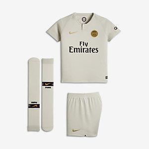 Tenue de football 2018 19 Paris Saint-Germain Stadium Away pour Jeune enfant.  Nike.com FR b236ecce9ed