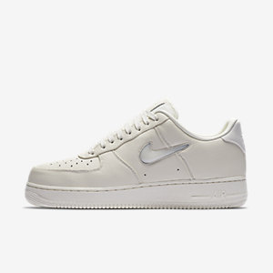 ... White Womens HELLO FROM  96. The NikeLab Air Force 1 Low Jewel Men s . a595cebf5