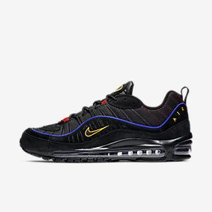 9cc6ce898aa2 Nike Air Max 98 Men s Shoe. Nike.com NZ