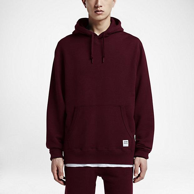 Low Resolution Converse Essentials Sportswear Pullover Men's Hoodie