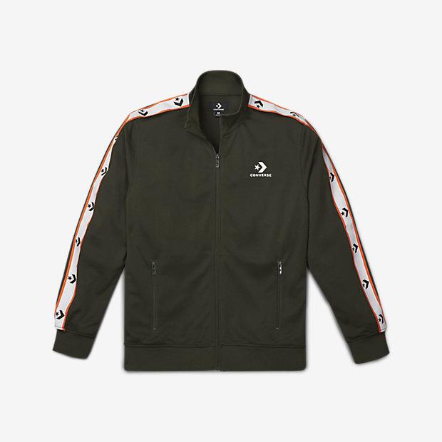 2converse track jacket