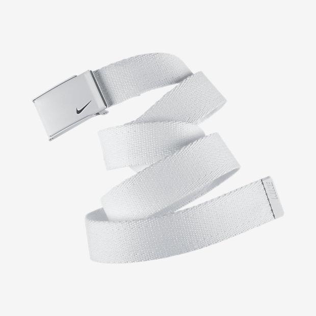 f862493839 Women's Golf Belt. Nike Tech Essentials Single Web. $20. Hot Pink. Taupe.  White