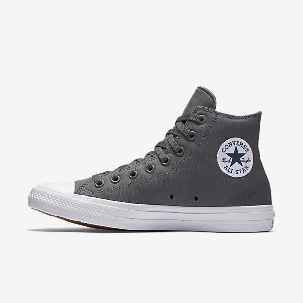 5c4ae84154 Converse Chuck Taylor All Star II High Top Unisex Shoe. Nike.com