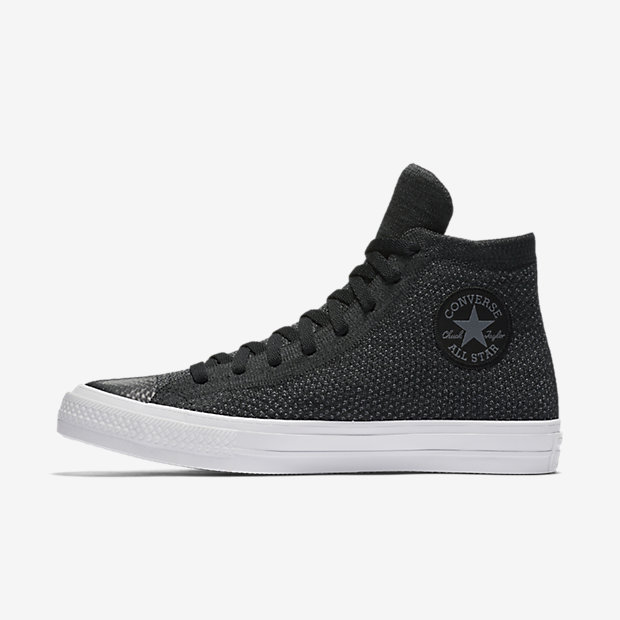 Converse Chuck Taylor All Star x Nike Flyknit High Top