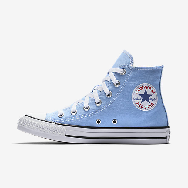 Converse Chuck Taylor: Extra 25% off Sale Styles