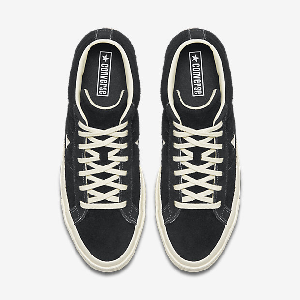 converse one star classic 74 suede