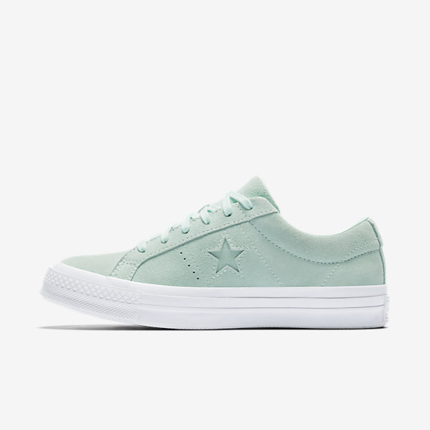 Nike Converse Unisex One Star Suede Shoes