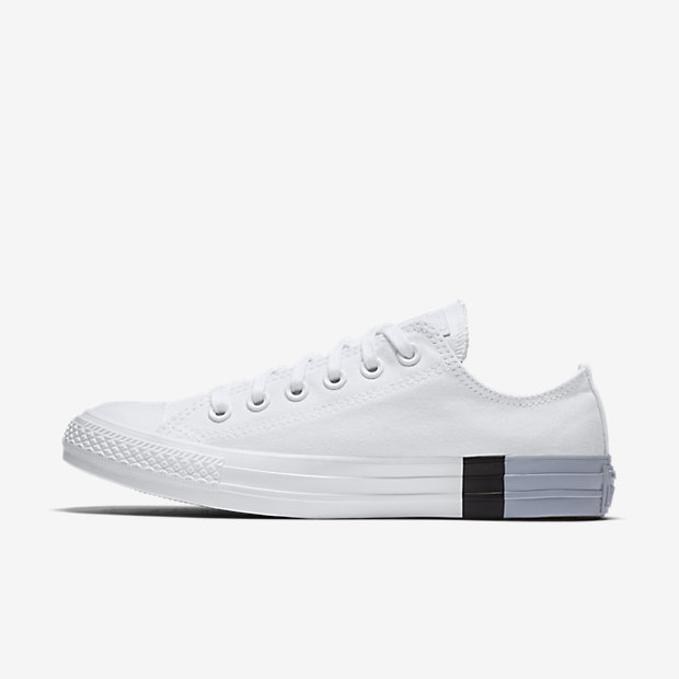 Converse Chuck Taylor All Star Color Block Low Women's Sneaker