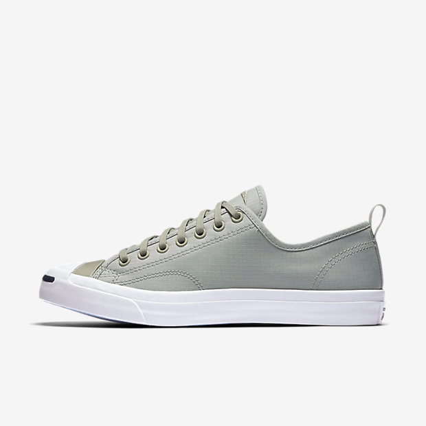 Converse Jack Purcell Micro Rip Low Top by Nike