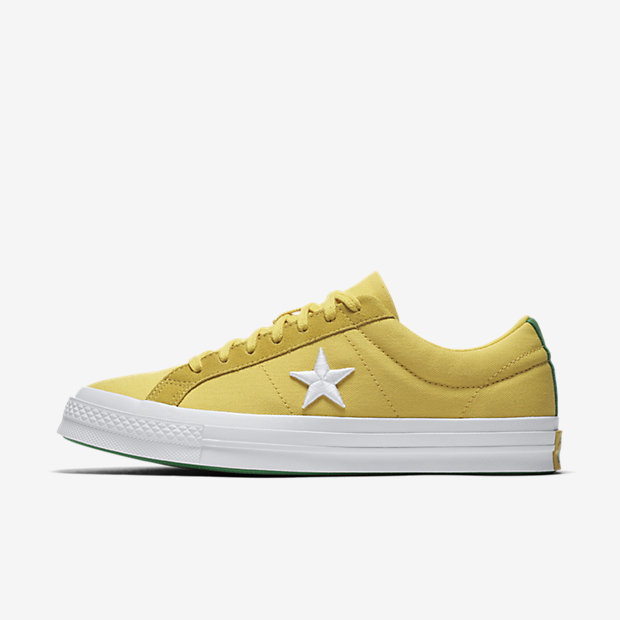 24fdaf77b4d 39.5 8.5 fba58 a373a  discount converse one star country pride canvas low  top unisex shoe. nike b9b4b a45c2