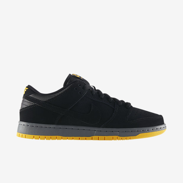 Low Resolution Nike SB Dunk Low Pro 男/女滑板鞋(男码)