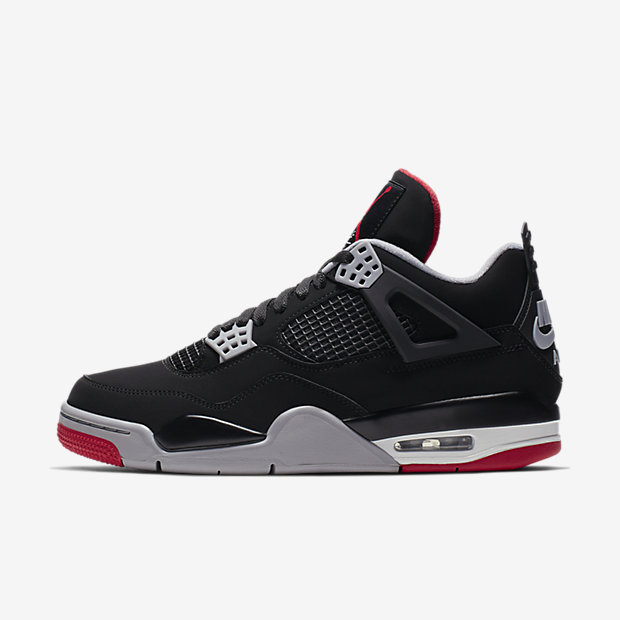 Chaussure Air Jordan 4 Retro pour Homme