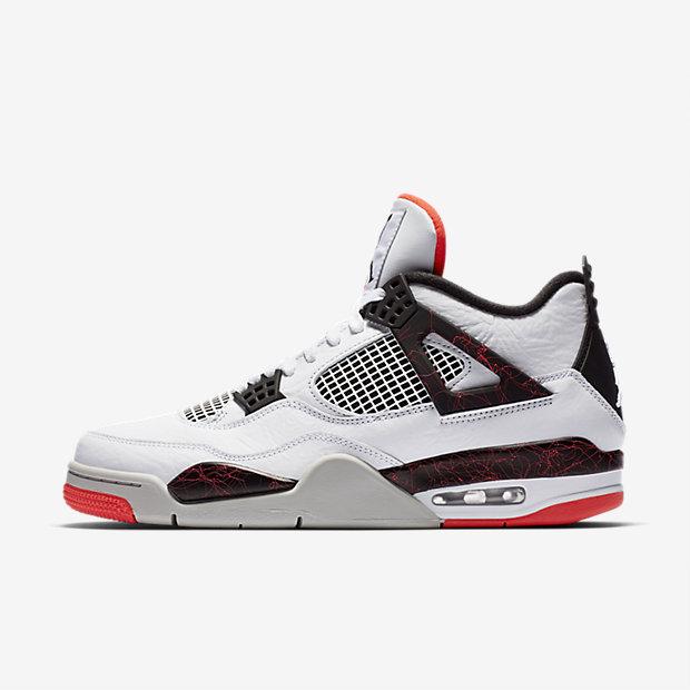 9aebdda28c7 Air Jordan 4 Retro Men s Shoe. Nike.com AU