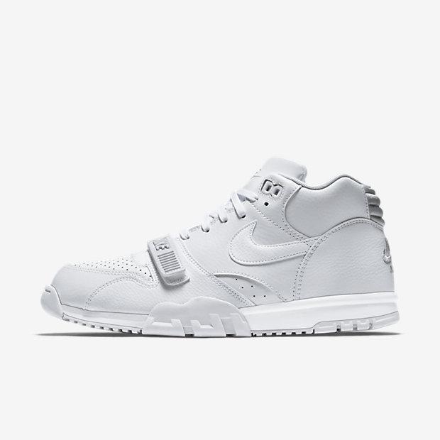 Low Resolution Nike Air Trainer 1 Mid 男子运动鞋