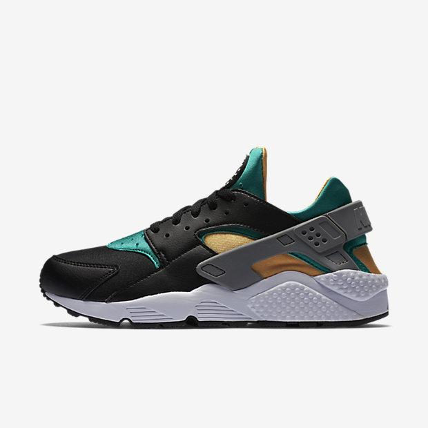Nike Air Force 1 Confort Huarache Souche Blanche De