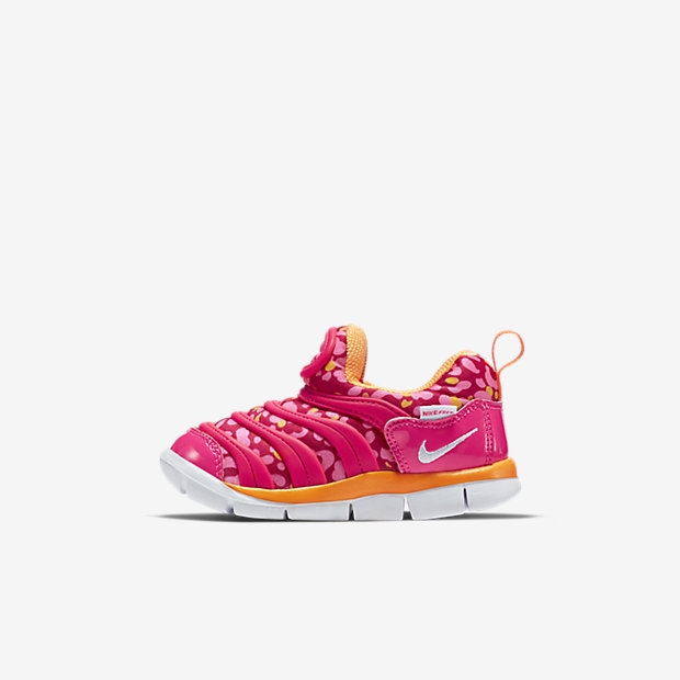 Low Resolution Nike Dynamo Free (TD) 婴童运动童鞋