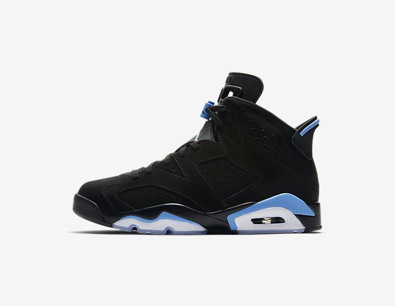 Nike Air Jordan 6 Retro Image