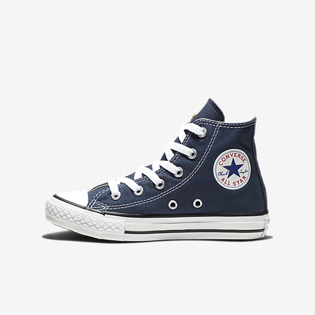 Converse Chuck Taylor All Star High Top 105c3y Little Kids Shoe Nikecom