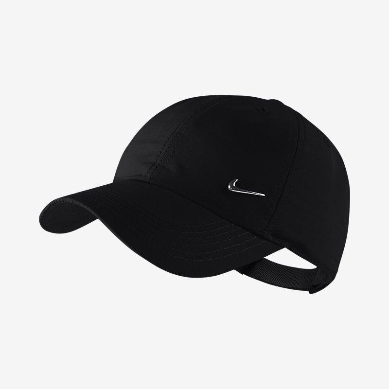 Nike Metal Swoosh