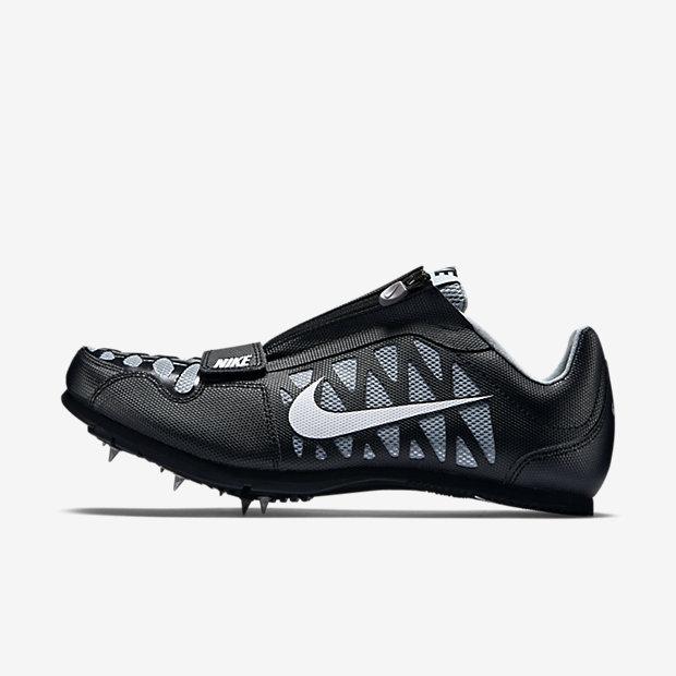 Low Resolution Nike Zoom LJ 4 Unisex Sprung-Spike