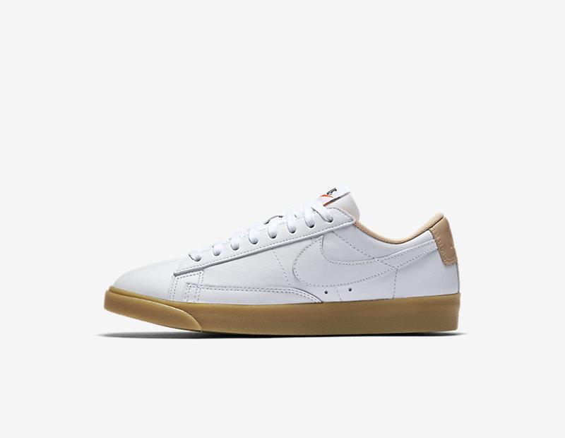 Nike Blazer Premium Low