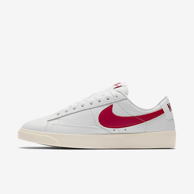... Nike Blazer Premium Low Women's Shoe