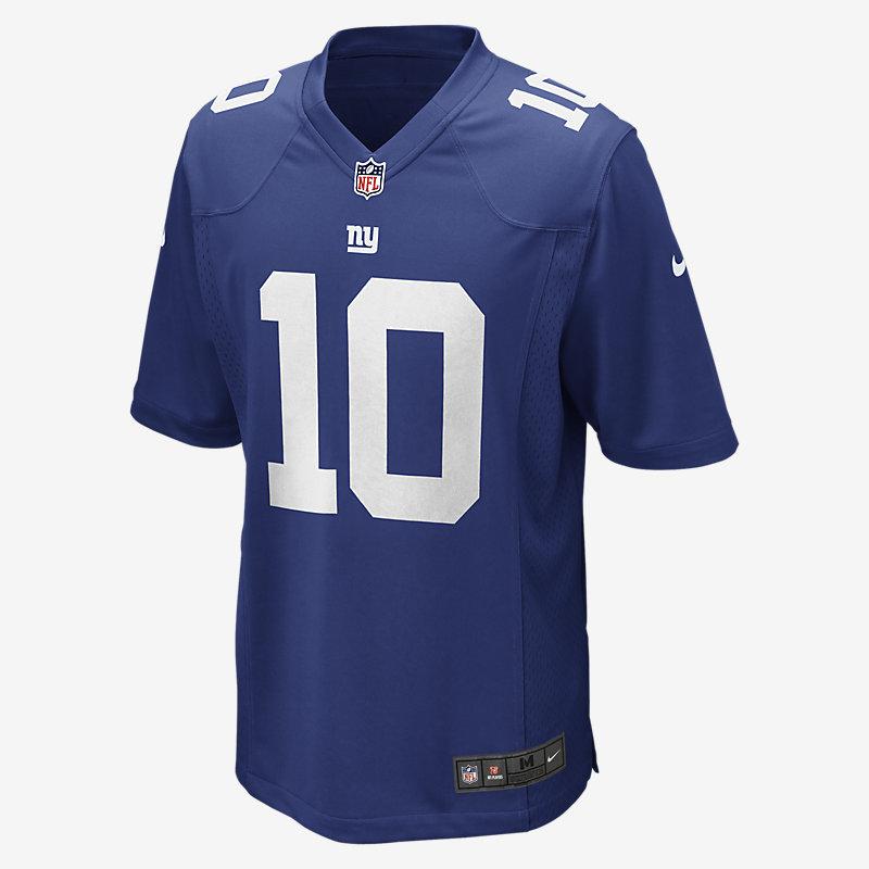 Image For NFL New York Giants (Eli Manning) Game