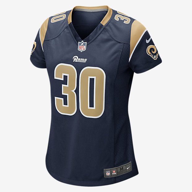 Gurley Nfl Jersey Home todd American Angeles Rams Football Ii Women's Los Game afdadbcba|Deatrich Wise Jr. #91 News, Stats, Photos