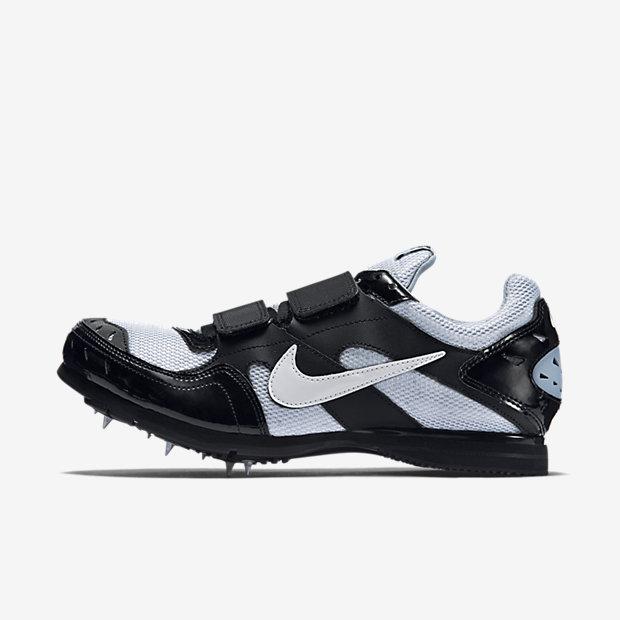 chaussure athletisme nike pointe